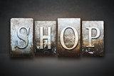 Shop Letterpress