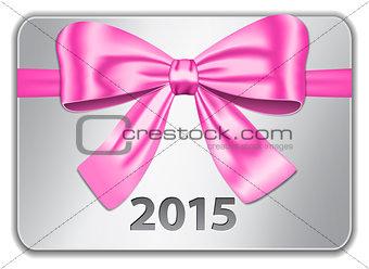 2015 English calendar_red