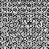 Seamless patterned frame texture