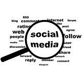 Social media in evidence