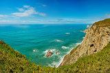 Cabo da Roca (Cape Roca), Portugal
