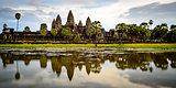 Angkor Wat temple, SiemRiep, Cambodia