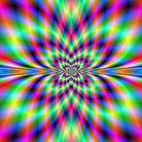 Neon Butterfly Effect