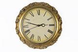 Historical watch