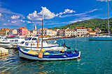 Town of Starigrad on Hvar island