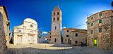 Stari Grad old stone square