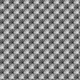 Design seamless monochrome lacy pattern