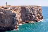 Cliff of Sagres