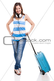 Going on vacations