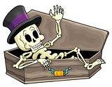 Skeleton theme image 3
