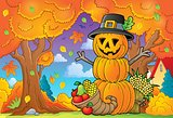 Thanksgiving theme image 5