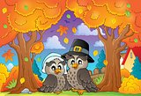 Thanksgiving theme image 6