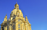 Dresden Church Frauenkirche