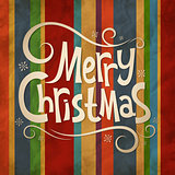 Christmas old background
