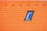 Window in Roof