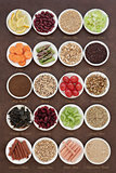 Diet Superfood Selection