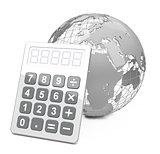 global calculation