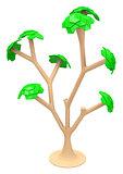 the 3d tree
