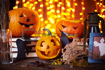 Symbols of Halloween