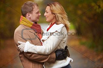 Amorous people