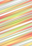 Abstract pastel colors striped background