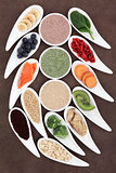 Superfood for Body Builders
