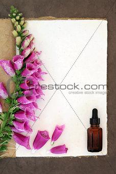 Foxglove Herbal Mediicine