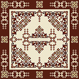 oriental style seamless pattern vector seventeen