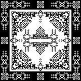 oriental style seamless pattern vector sixteen