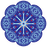 Ottoman motifs design series ninety two