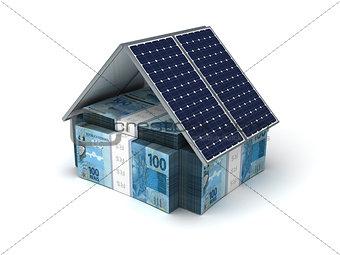 Brazilian Real Energy Saving