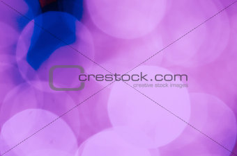 art bokeh background