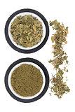 Ginkgo Biloba Herb