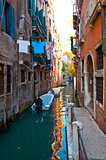 Venice Irtaly pittoresque view