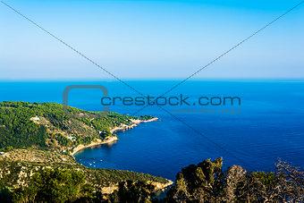Alonissos Bay