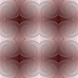 Design seamless colorful whirlpool movement pattern
