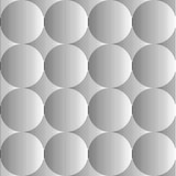 Design seamless monochrome geometric lines pat
