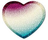 shining heart 1