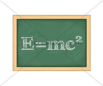 Formula of Energy