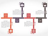Puzzle Timeline
