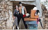 Bizarre Circus Performers