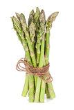 Delicious asparagus.