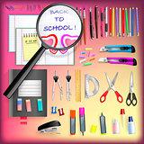 School Set