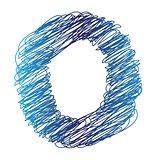 sketched letter O