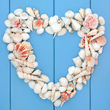 Heart of Seashells