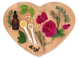 Love Potion Ingredients