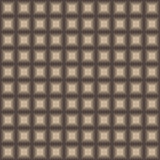 Squares seamless pattern light brown colors