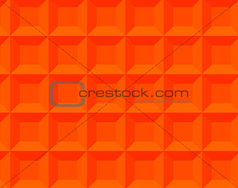 Abstract  block decor