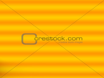 Abstract yellow orange pattern