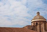Historic Church in Cusco